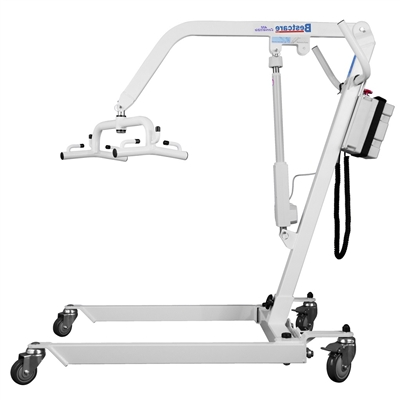 Bestcare Genesis 400he Electric Patient Lift Compact