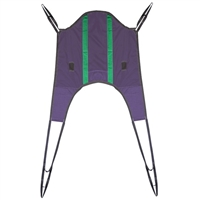 Bestcare - Guldmann/Liko U-sling, with Head Support