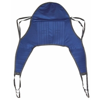 Bestcare - Hc Padded U-Sling, with Head Support